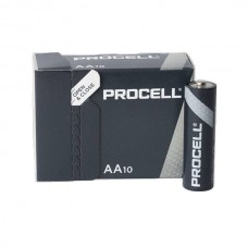 Duracell-Procell-AA(MN1500/LR6) ST10