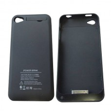 POWER CASE COVER FOR iPHONE 4/4S 2300mAh