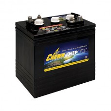 DEEP CYCLE BATTERY 6V 220AH/C20 180AH/C5