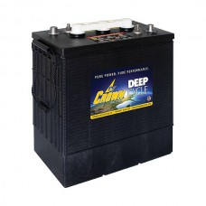 DEEP CYCLE BATTERY 6V 350AH/C20 290AH/C5