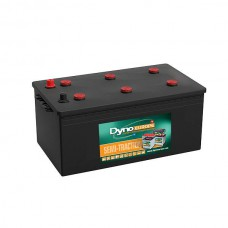 BATTERIJ 12V 230AH FOR TRAFFIC LIGHT