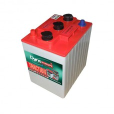 MONOBLOK TRACTION BATTERY 6V 240AH/C20