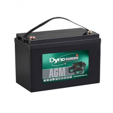 AGM BATTERY 12V 118AH/C20 94.4AH/C5 M8