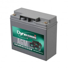 AGM BATTERY 12V 18.5AH/C20 15.5AH/C5 M5