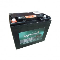 AGM BATTERY 12V 35.6AH/C20 30.4AH/C5