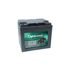 AGM BATTERY 12V 56AH/C20 48AH/C5 M6