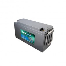 GEL BATTERY 12V 162AH/C20 138AH/C5 M8