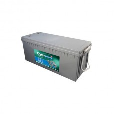 GEL BATTERY 12V 180AH/C20 158AH/C5 M8
