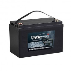 LEAD CARBON BATTERY 12V 108AH/C20 89.5AH/C5 M8