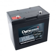 LEAD CARBON BATTERY 12V 58.4AH/C20 49.3AH/C5 M6