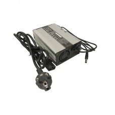 CHARGER LiFePO4 18,5V 1A PLASTIC CASE